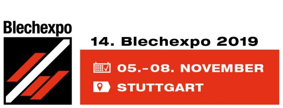 Blechexpo-messe